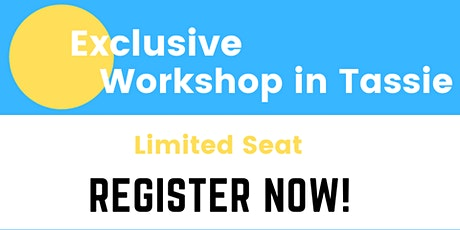 March: Tasmanian Career Plan Workshop tickets