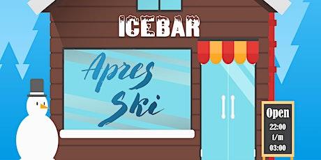 Enjoy Après Ski tickets