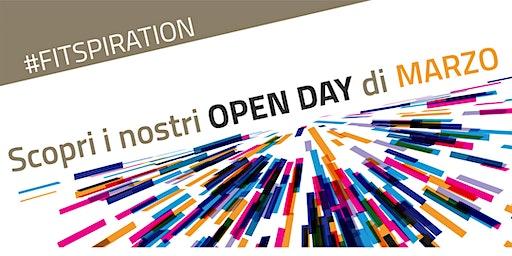 OPEN DAY Tecnico Superiore sviluppo software web e cloud - CESENA