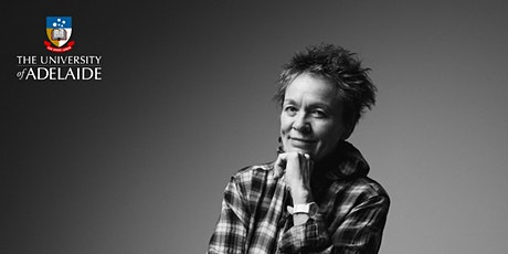 Laurie Anderson in Conversation tickets