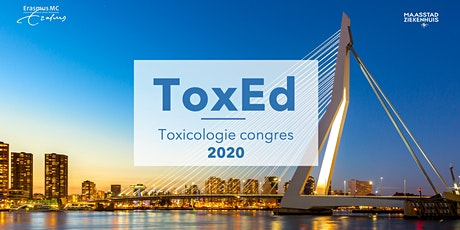 ToxEd 2020 tickets