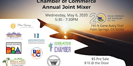 Chamber of Commerce Annual Joint Mixer tickets