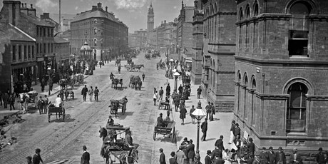 Exploring Victorian Belfast: People, Place and History tickets