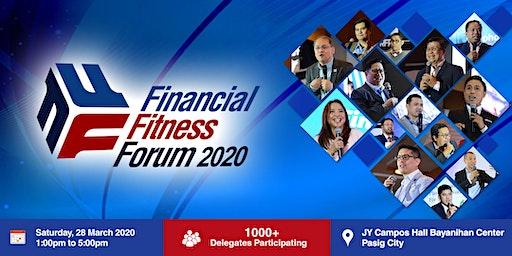 Financial Fitness Forum 2020