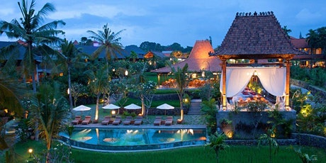 Soul Vibes & Revive Bali Retreat  tickets