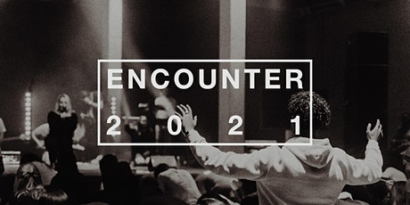 Encounter 2021 tickets