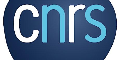 Sensibilisation à la Protection des Données CNRS billets