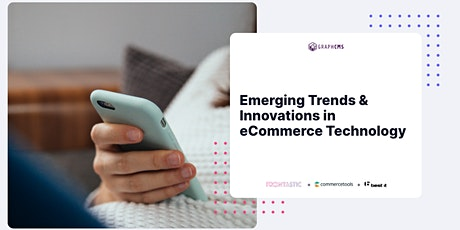 Emerging Trends and Innovations in eCommerce Technology Tickets