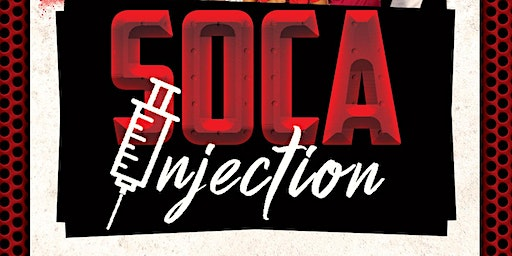 Soca Injection - Easter Sunday