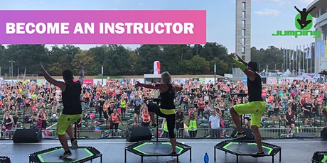 Jumping® BASIC Training - Germany Tickets