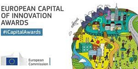 EUROCITIES webinar - European Capital of Innovation Awards 2020 tickets