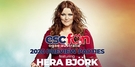 Sydney Preview Party 2020 tickets