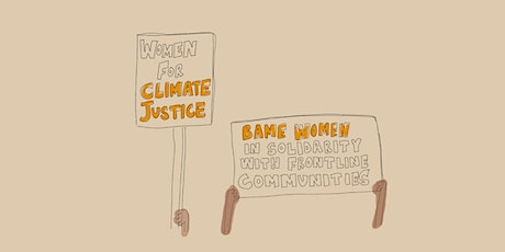 International Women's Day: Women of Colour for Climate Justice tickets
