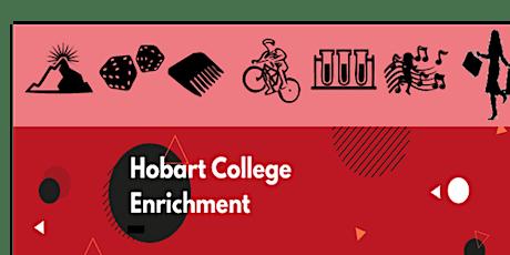 Enrichment 2020 tickets
