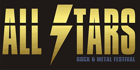 ALL STAR FESTIVAL 24/10/2020 SATURDAY tickets
