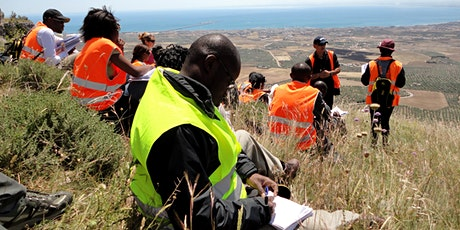 Field Trip - Structural Geology, Stratigraphic Architecture: Sicily tickets