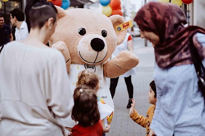 Kinderfest Mannheim: Bild