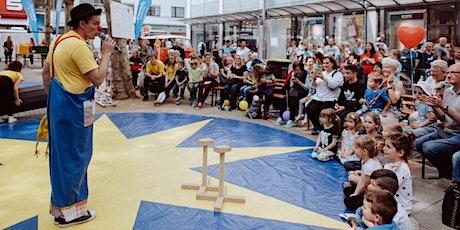 Kinderfest Mannheim Tickets