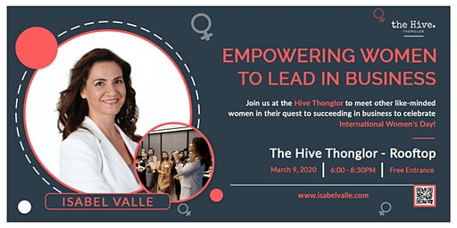 Empowering Women to Lead in Business