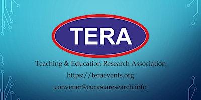 28th ICTEL 2020– International Conference on Tea