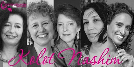 Symposium on Kolot Nashim: Jewish Music by Women Composers tickets