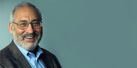 Sanjaya Lall Visiting Fellow Lecture 2020: Presented by Joseph Stiglitz tickets
