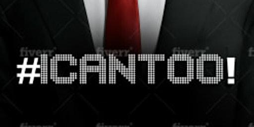 Men That Win! #icantoo