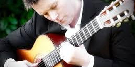 CLASSICAL GUITAR CONCERT BY ANDREW KEEPING with WILL SCOTT tickets