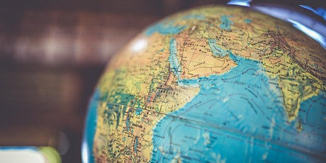 Mastery in Geography - Twilight CPD Workshop tickets