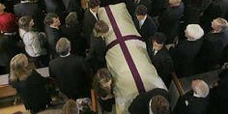 Resurrecting the Christian Funeral tickets