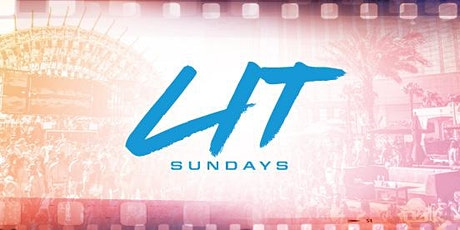 RICK ROSS AT LIT SUNDAYS ( OFFICIAL GUEST LIST ) tickets