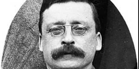 Remembering Arthur Griffith 2020 tickets