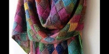 Learn Entrelac Knitting Workshop tickets