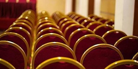 Algemene ledenvergadering (ALV) - ALLEEN VOOR LEDEN tickets