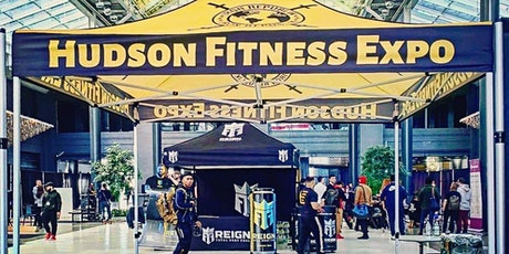 Hudson Fit Expo tickets