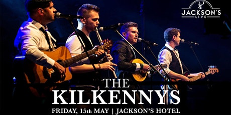 The Kilkennys tickets