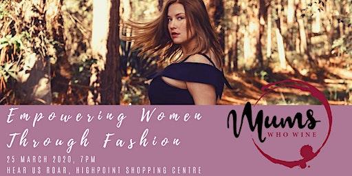 Empowering Women Through Fashion