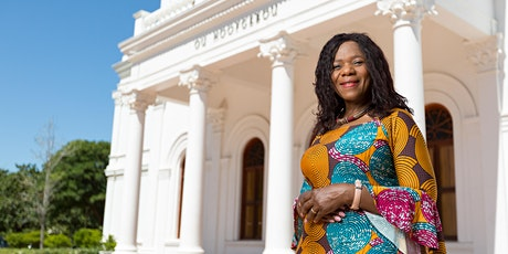 An evening with Professor Thuli Madonsela ingressos