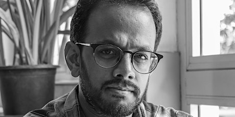 Long-form journalism: A one-day workshop with Guardian writer Samanth Subramanian tickets