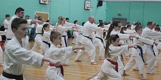 FREE Karate Taster Session