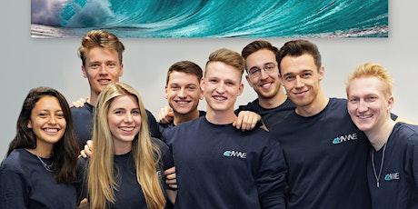 Start-up Vortrag von MAWAVE: Online Performance Marketing Tickets