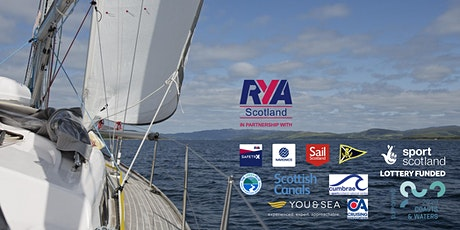 Cruising Conference 2020 - Push the Boat Out Further tickets