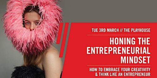 Enterprise Week: Honing the Entrepreneurial Mind-Set