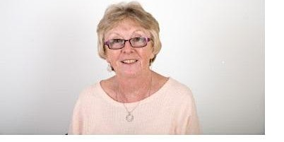 Meet the Author Shirley Dickson at Haltwhistle Library