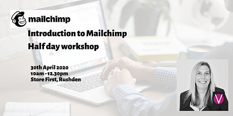 Introduction to Mailchimp tickets