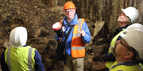 Leigh Woods Vaults: Two Hour Historical Hard Hat Tour MEET AT CLIFTON TOLL tickets