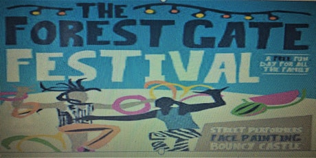 Forest Gate Festival tickets