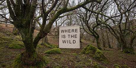 Where is the Wild? Castle Howard Nature Writing Workshop 21/03/20 tickets
