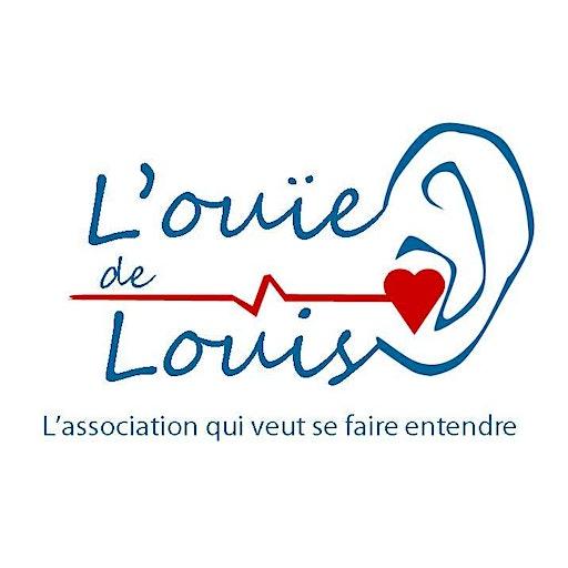 L'ouïe de Louis logo