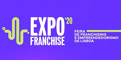 EXPOFRANCHISE 2020 tickets